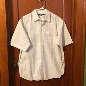 Men's causal shirt